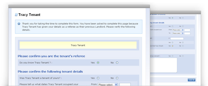 Landlord Referencing Using Lettingref